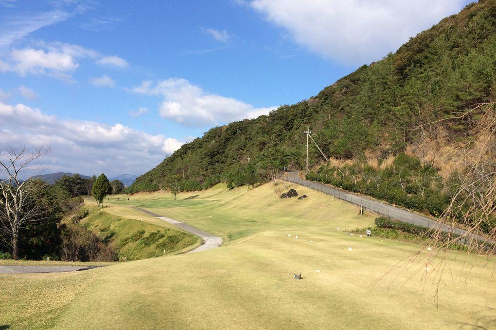 錦山CC、IN13