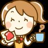 コーヒー、イラスト