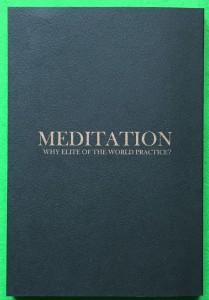 book、瞑想