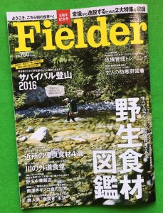 Fielder、Vol30