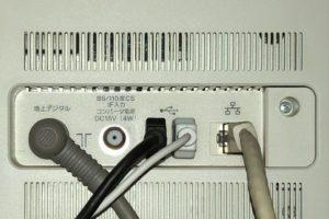 VAIO VPCJ248FJ/W USB